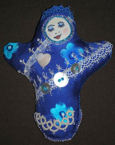 Comfort Doll 10