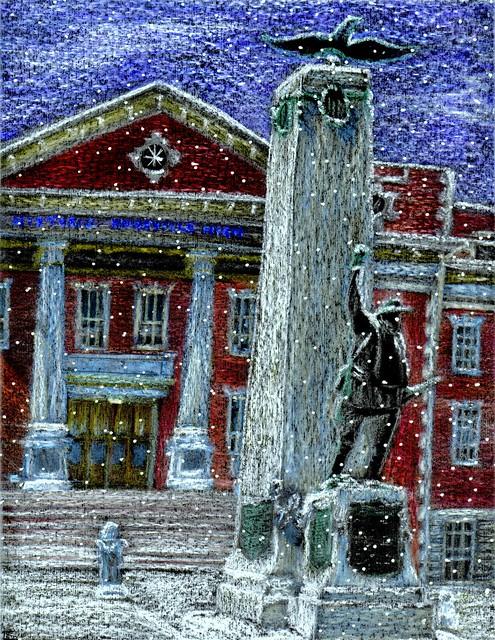 Snow Sentinel