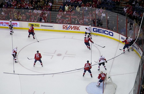 Caps and Sens 15 Jan 11