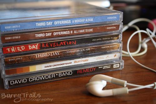 17 - fav tunes