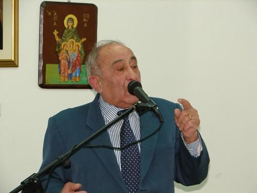 Ο Επταλοφίτης δημοτικός σύμβουλος Κιλκίς κ. Γιώργος Κωνσταντινίδης