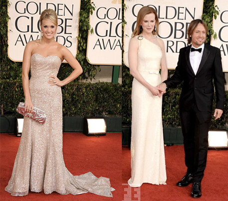 langston golden globe 2010