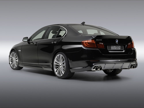 2011 Kelleners Sport BMW 535i pictures