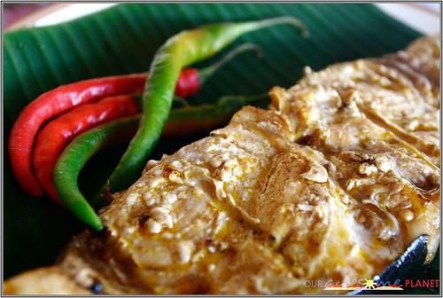 Isla Naburot Food-1