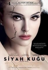 Siyah Kuğu - Black Swan  (2011)