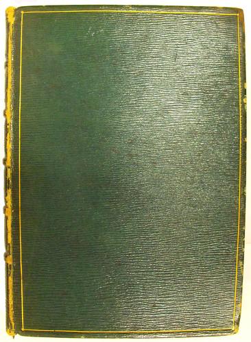 Binding of Varro, Marcus Terentius: De lingua latina