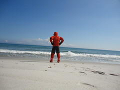 Himalayan Beach 3 (rockpup_fl) Tags: west beach down palm suit himalayan downsuit
