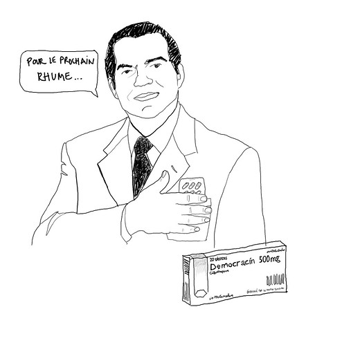 La medicina de Ben Ali