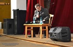20 Ianuarie 2011 » Caravana cu cântecele, versurile și vinul lui Dinescu