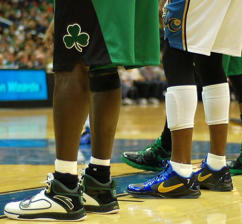 KG/Blatche Shoes