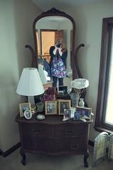 + (Rachel Ankney) Tags: selfportrait me self trafalgar indiana