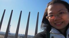 P9272225 () Tags:   paris france  triomphe triumph arc de ltoile arcdetriomphedeltoile  la tour eiffel latoureiffel lattice tower latticetower