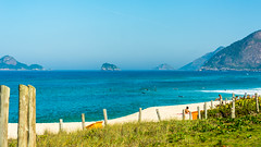 DSC_3126 (sergeysemendyaev) Tags: 2016           rio brazil riodejaneiro ocean water waves view scenery landscape beach sand outdoor