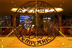 Hotel dos Templarios (deltamascarenhas) Tags: hotel templarios tomar hoteis portugal