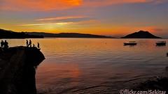 Magic light after sunset at Alor Kecil NTT (Sekitar) Tags: alor ntt nusatenggaratimur kleinesundainseln lessersundaislands sundainseln indonesia pulau sunset kepa kecil pemandangan matahari terbenam light magic earthasia