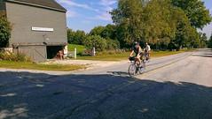 IMAG0684_BURST001 (Casco Bay Bicycle Club) Tags: htconex newgloucester maine unitedstates