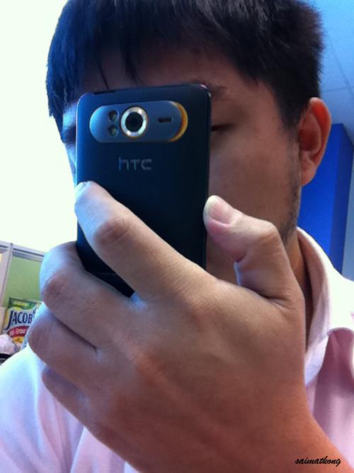 HTC HD7 - Microsoft's Windows Phone 7