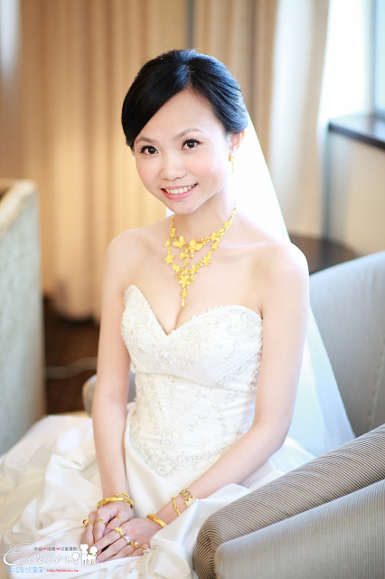 [婚禮攝影]亮鈞&舜如 婚禮記錄_035