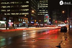 Yonge Street '' ذبلت أنوار الشوارع (Jehad ☂  جهاد العايد التميمي) Tags: 2 6 3 1 flickr 5 4 7 8 9 ولا لا المسافر فلكر راح مدونة جهاد mywinners التميمي للمسافر تلوح تنادي اصواتنا ياضياع ترايدنت العايد traidnt jnhdvkj للسمافر