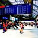 Z�rich Hauptbahnhof (Z�rich HB) train station [025]