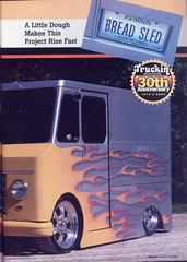 "Bread Sled - 1964 Chevy Step Van - Featured In Truckin' Magazine • <a style=""font-size:0.8em;"" href=""http://www.flickr.com/photos/85572005@N00/5211945279/"" target=""_blank"">View on Flickr</a>"