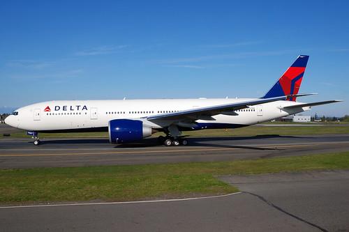 Delta N707DN by Drewski2112, on Flickr