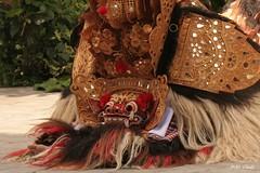 PROTECTOR OF THE VILLAGES (mal chatt) Tags: bali indonesia asia culture bintang denpasar baliimages perlente