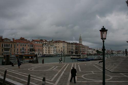 Venezia - Santa Maria alla salute