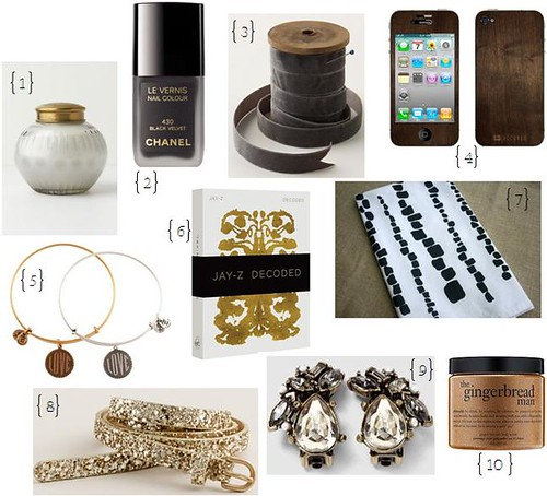 25 and under gift guide 1