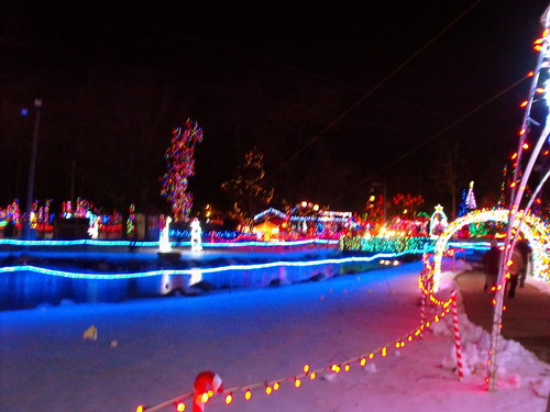 Flickriver: Photoset '2010 Rotary Winter Wonderland' by dccradio
