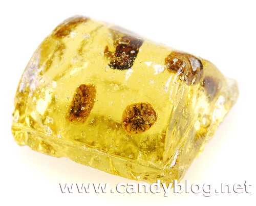 Cardamom Candy