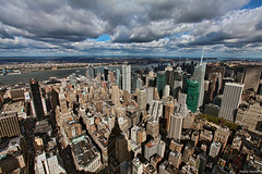 Top of Empire State Building - New York City (naldomundim) Tags: new york nyc newyork building canon state mark eua empire empirestate canon5d naldo mark2 mundim canon5dmark2 naldomundim 5dmark2 5dmark gettyimagesbrasil
