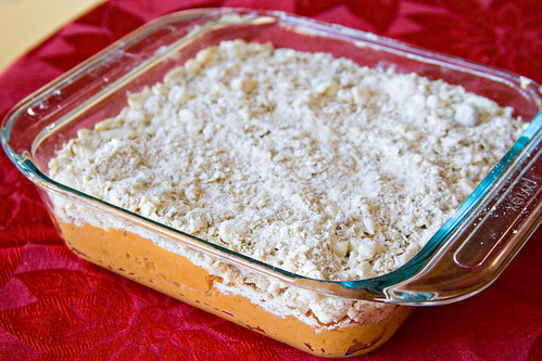 Sweet Potato Casserole - 5