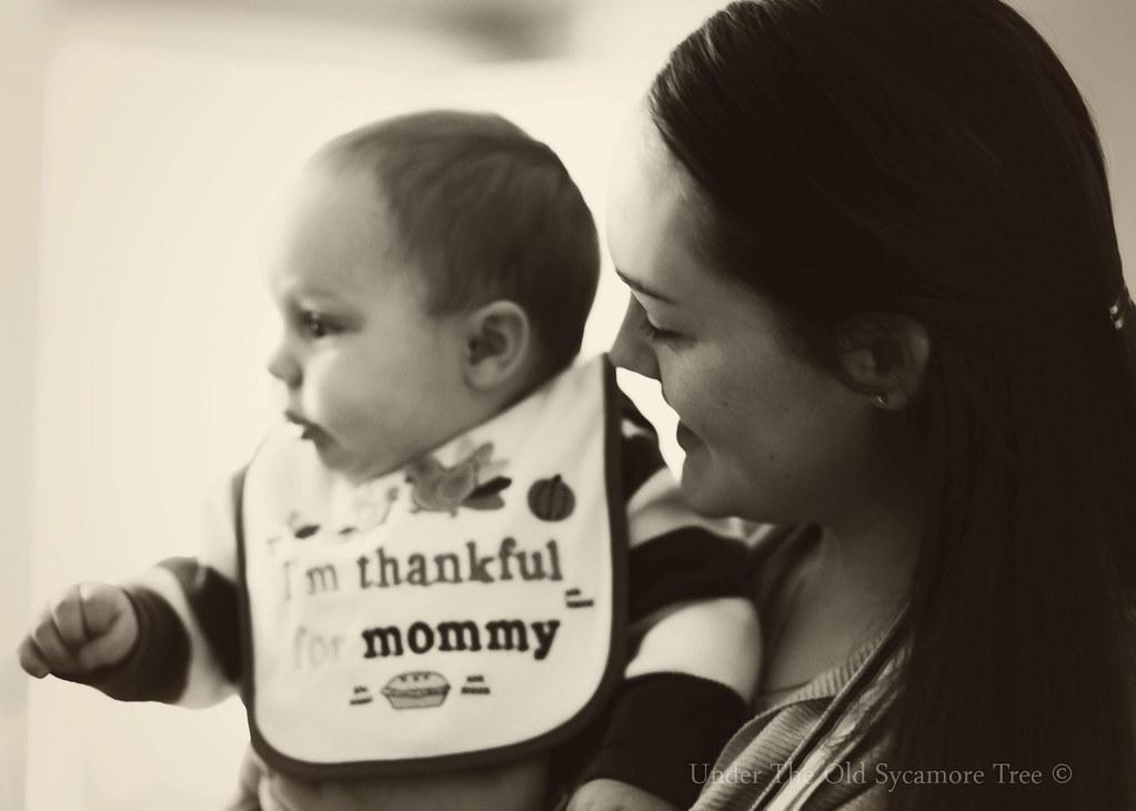 Thanksgiving 13 Blog