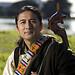 Tibetan musician, Techung