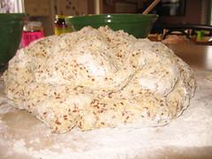 Weekly Bread