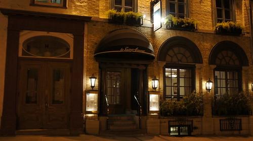 Le Saint-Amour法國餐廳
