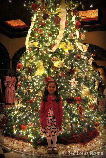 Holiday Open House at The Grand Del Mar
