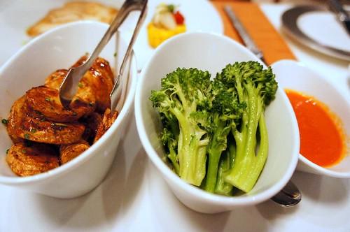 Mandarin Grill - Mandarin Oriental Hotel (18)