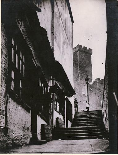 Castle Garth 1881