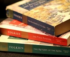 Tolkien Trilogy (John Kocijanski) Tags: order bokeh tolkien ourdailytopic