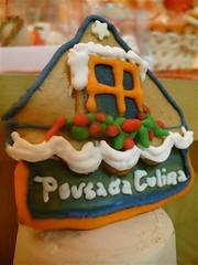 BISCOITO CORPORATIVO (ronk doces) Tags: cake natal candy sweet chocolate marzipan acucar ceia coito lembrancinhas corporativos paodemel martarocha coroadoadvento