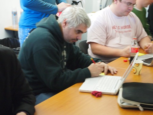 5229034602 d14252a287 Pictures from #bristolhackday