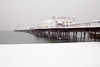 palace (brighton) pier in the snow (lomokev) Tags: uk sea snow cold beach canon eos pier seaside brighton day wither 5d brightonpier palacepier canoneos5d deletetag file:name=101202eos5d0012 image:selection=tn