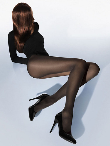 pictures heels Pantyhose high and