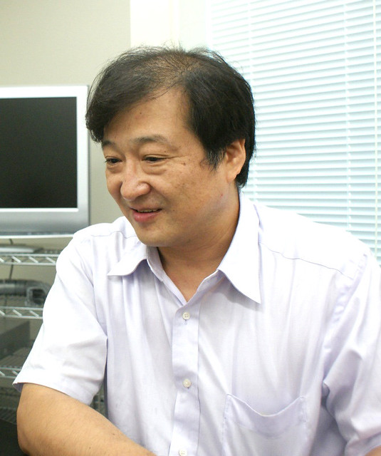 大西信介〔Shinsuke ONISHI〕