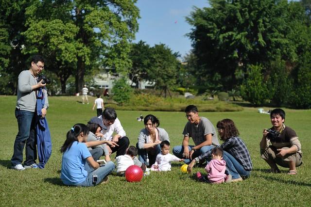 2010/12/05 假日科博館PG