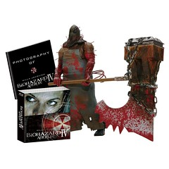 Resident Evil: Afterlife Collector's Edition (Japan)