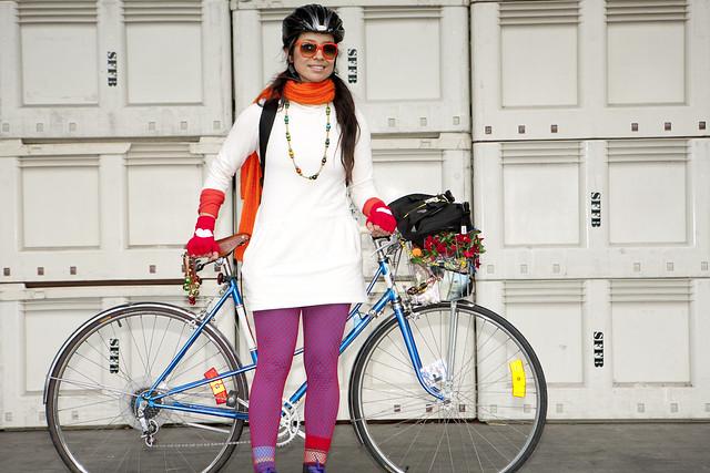 SMSW 2010 Riders