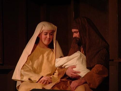 Christmas play 2008